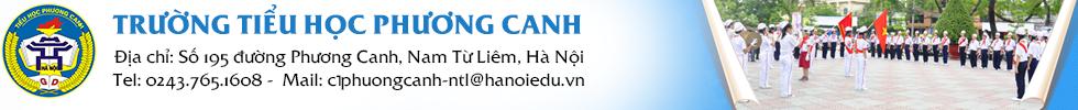 Trường Tiểu học Phương Canh, Nam Từ Liêm, Hà Nội